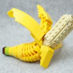 Amazing Lego food sculptures by Nobu Tary