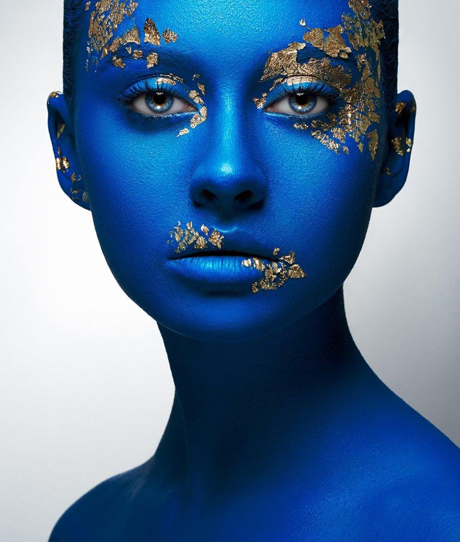 Beauty Photography By Alex Malikov 2