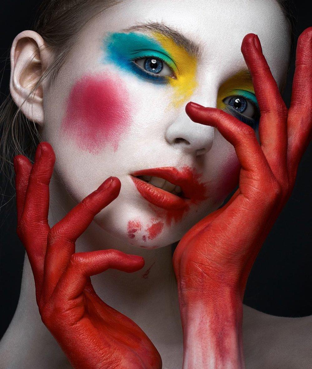 Beauty Photography By Alex Malikov 8