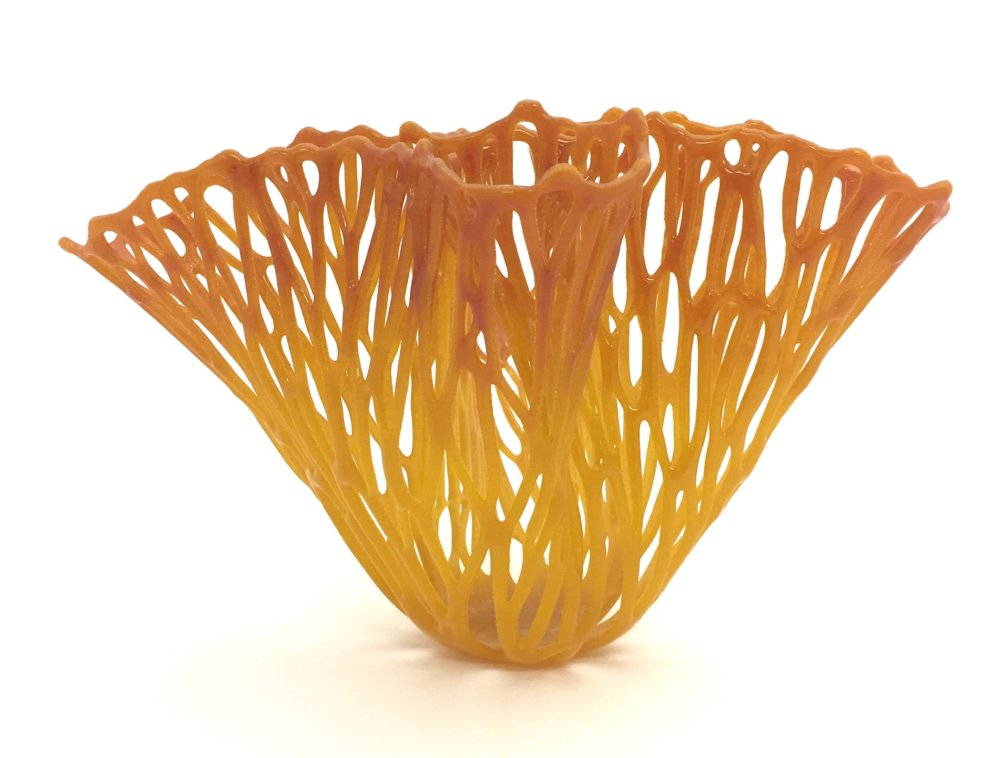 Gorgeous Glass Vessels With Organic Shapes By Lauren Eastman Fowler 10