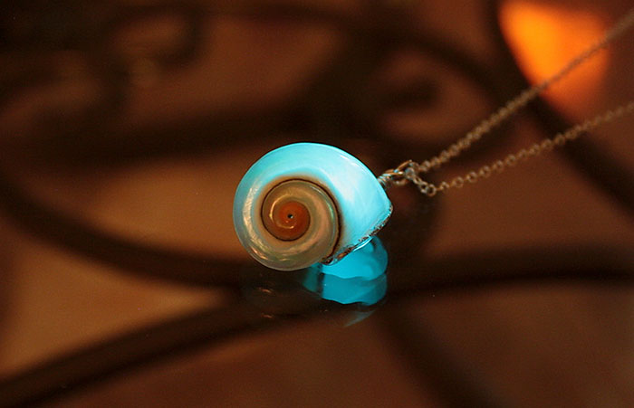 Magical Glow In The Dark Jewelry By Manon Richard 8