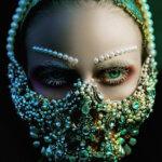 The colorful fashion photography of Ekaterina Belinskaya