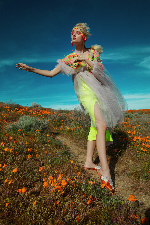 The Colorful Fashion Photography Of Ekaterina Belinskaya 3