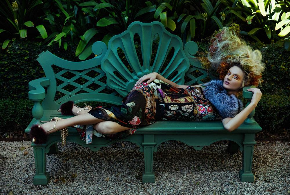 The Colorful Fashion Photography Of Ekaterina Belinskaya 6
