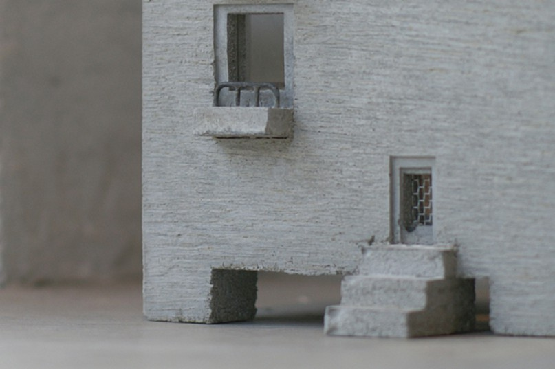 Adorable Planters Inspired By The Urban Environment By Nobuhiro Sato 4