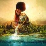 Amazing allegorical photo manipulations by Mario Sánchez Nevado
