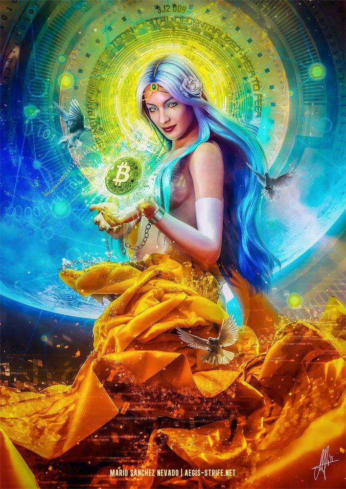 Amazing Allegorical Photo Manipulations By Mario Sanchez Nevado 7
