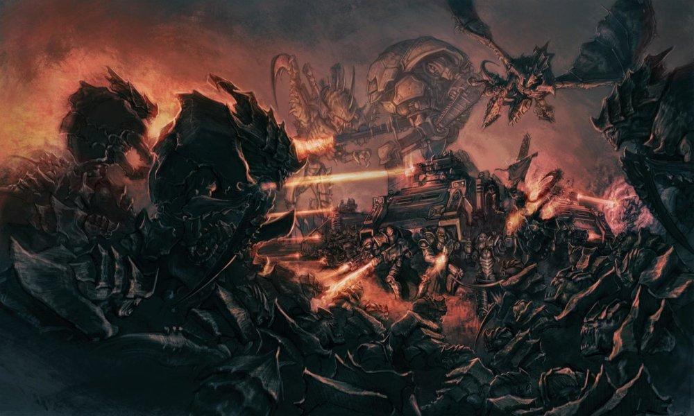 Amazing Cyberpunk Illustrations By Thomas Elliott 5