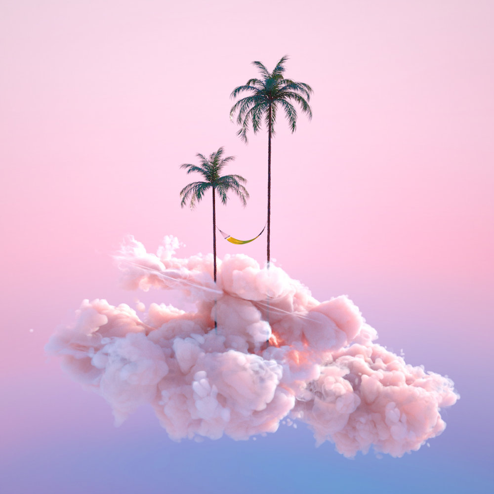Dreamlands Amazing Digital Art Of Dreamy Surreal Landscapes By Yomagick 3