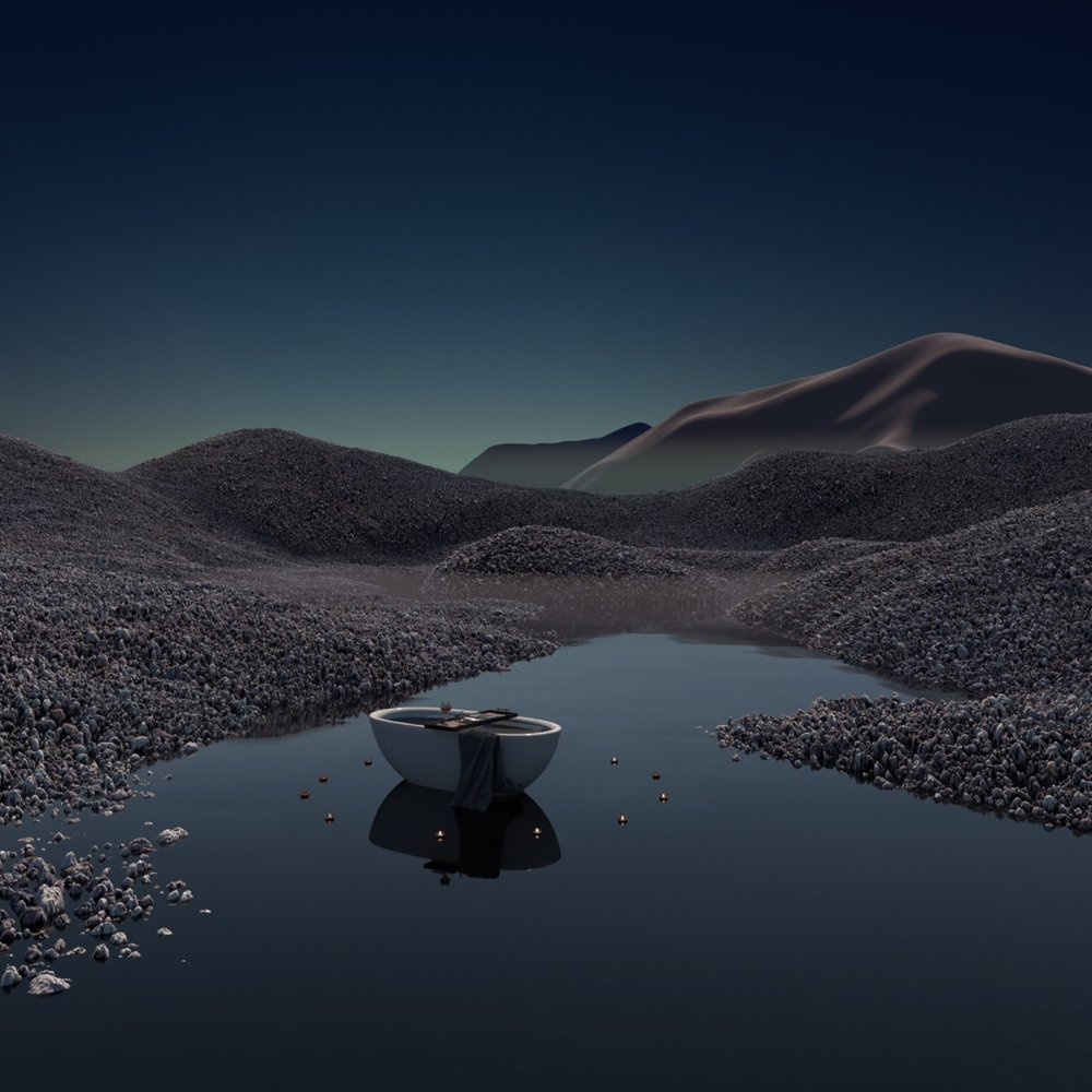 Dreamlands Amazing Digital Art Of Dreamy Surreal Landscapes By Yomagick 4