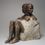 Fragmented figures: the intriguing bronze and stone sculptures of Bryon Draper