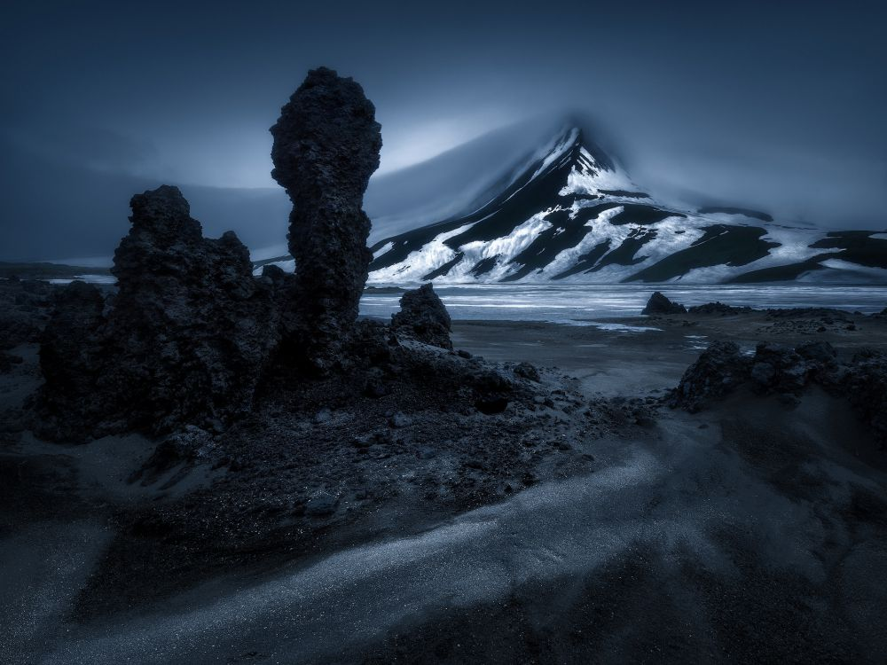 Kamchatka To The Abyss Of The Earth Magnificent Landscape Photograph Series By Isabella Tabacchi 10
