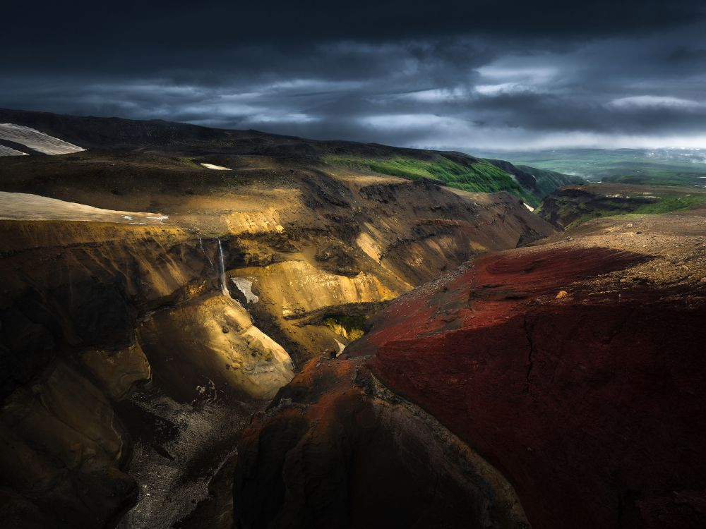 Kamchatka To The Abyss Of The Earth Magnificent Landscape Photograph Series By Isabella Tabacchi 4
