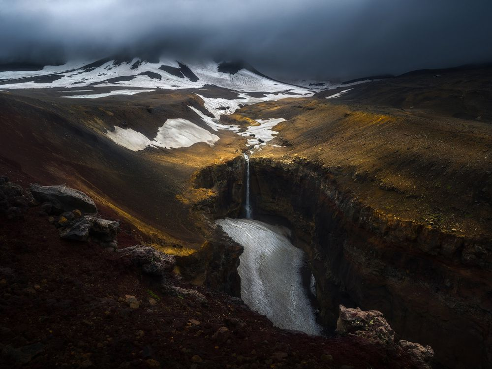 Kamchatka To The Abyss Of The Earth Magnificent Landscape Photograph Series By Isabella Tabacchi 5
