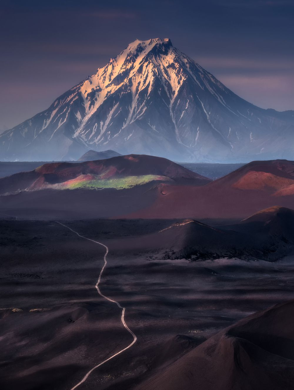 Kamchatka To The Abyss Of The Earth Magnificent Landscape Photograph Series By Isabella Tabacchi 6