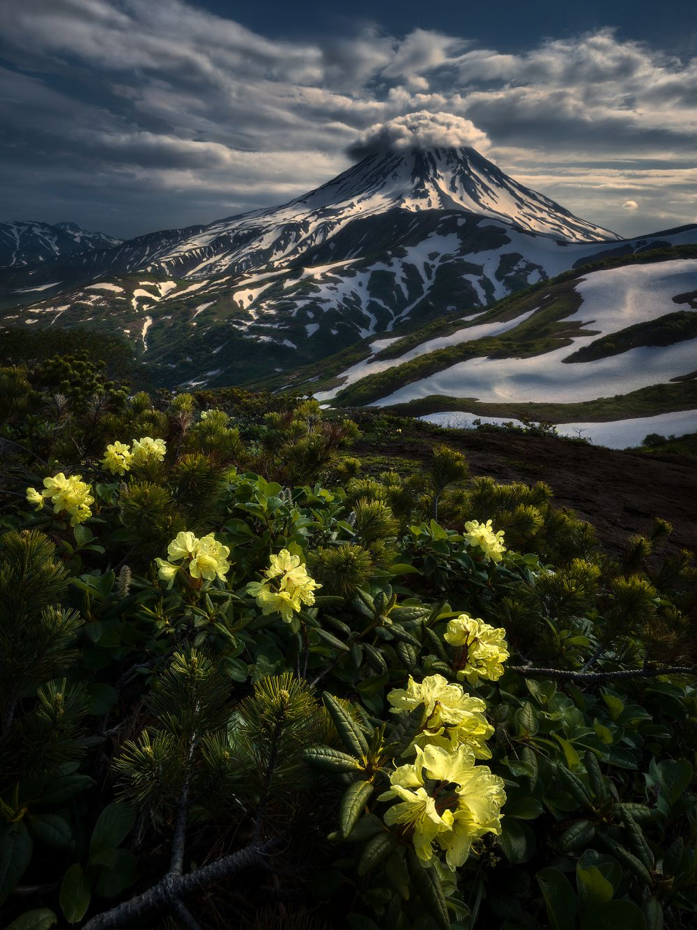 Kamchatka To The Abyss Of The Earth Magnificent Landscape Photograph Series By Isabella Tabacchi 8