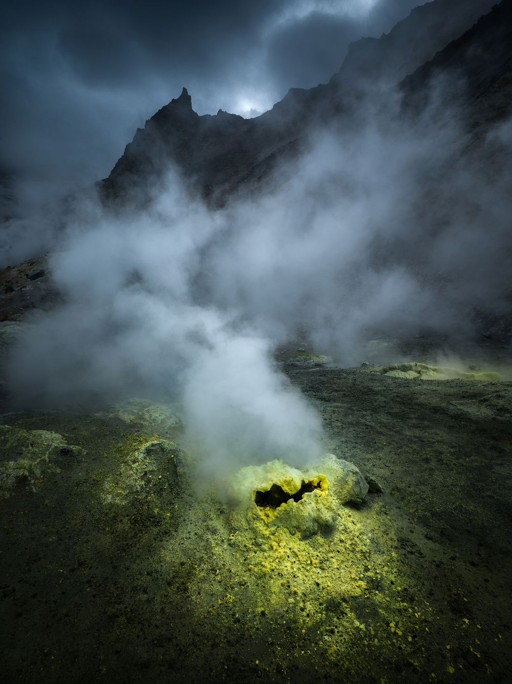 Kamchatka To The Abyss Of The Earth Magnificent Landscape Photograph Series By Isabella Tabacchi 9