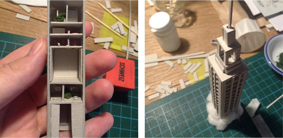 Micro Matter Mini Dioramas Inside Test Tubes By Rosa De Jong 9