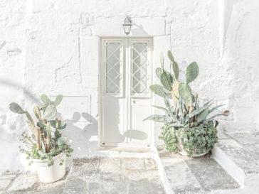 """""""Ostuni: The White Pearl"""" by Tiago Marques and Tania de Pascalis"""