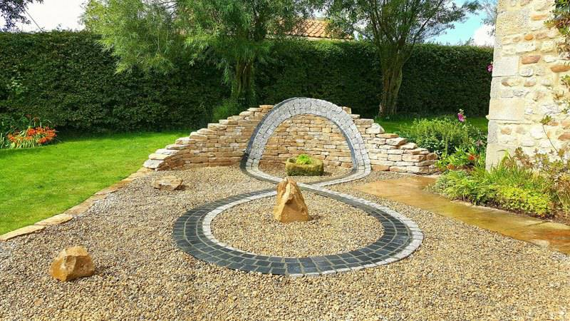 Piles Of Bricks And Stones Turned Into Fantastic Works Of Art By Johnny Clasper 5