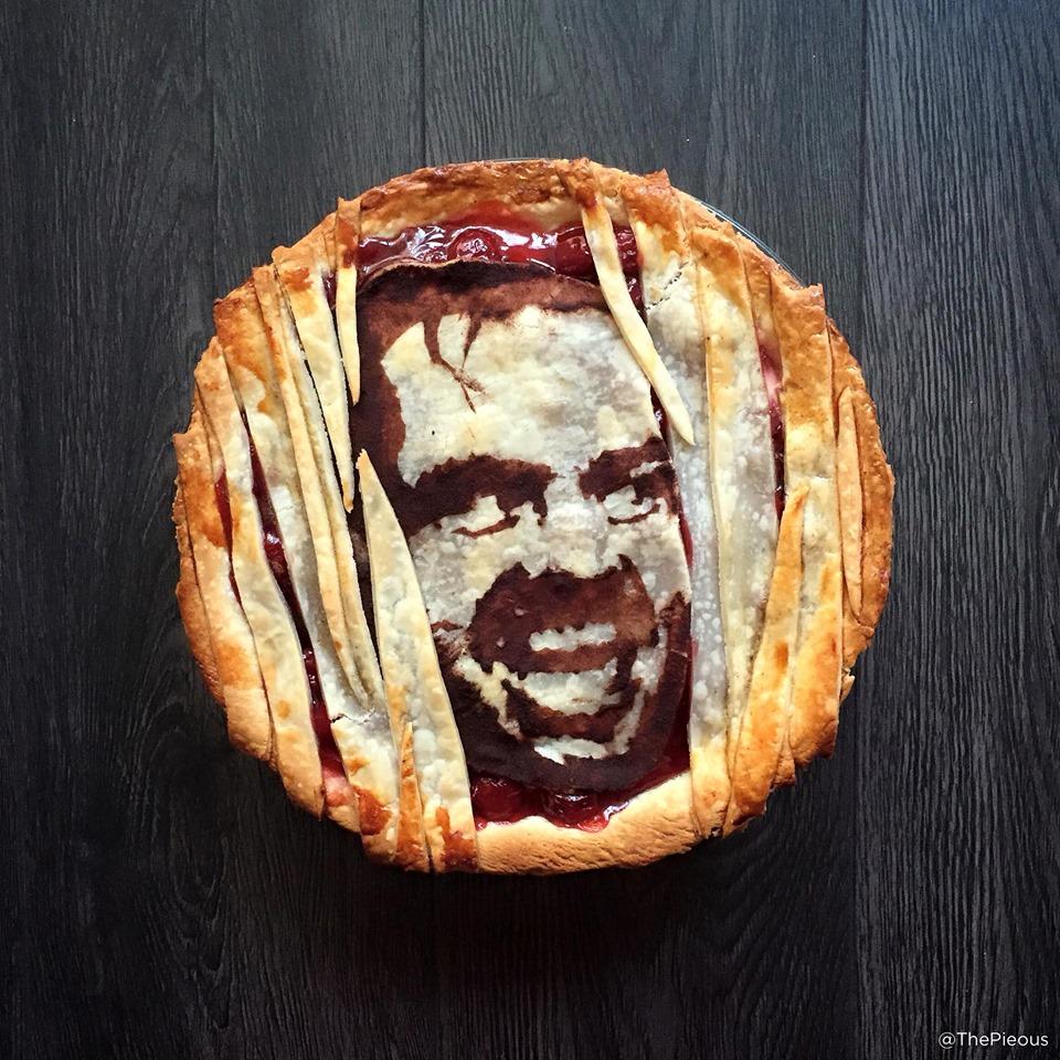 Pop Culture Pies By Jessica Leigh Clark Bojin 7