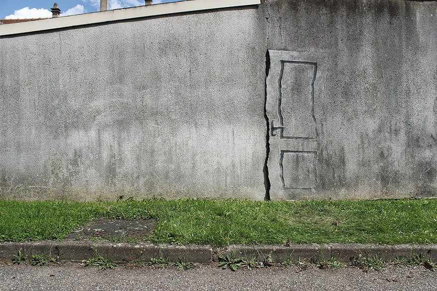 The Hidden Face Of Things The Poetic Street Art Of Pejac 9
