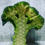 Eating with the eyes: incredible Thai fruit and vegetable carvings by Gaku