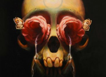 Majestic and bizarre: the beautiful, dark, and surreal animal paintings of Martin Wittfooth