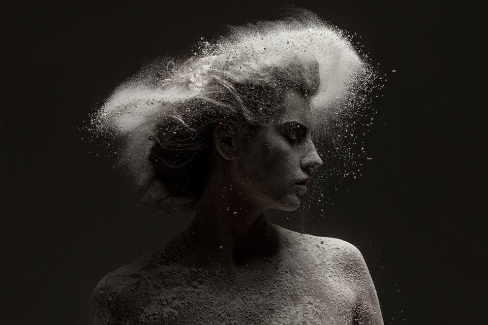 The Explosive Dance Portraits Of Alexander Yakovlev 10