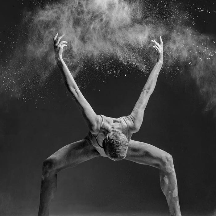 The Explosive Dance Portraits Of Alexander Yakovlev 3