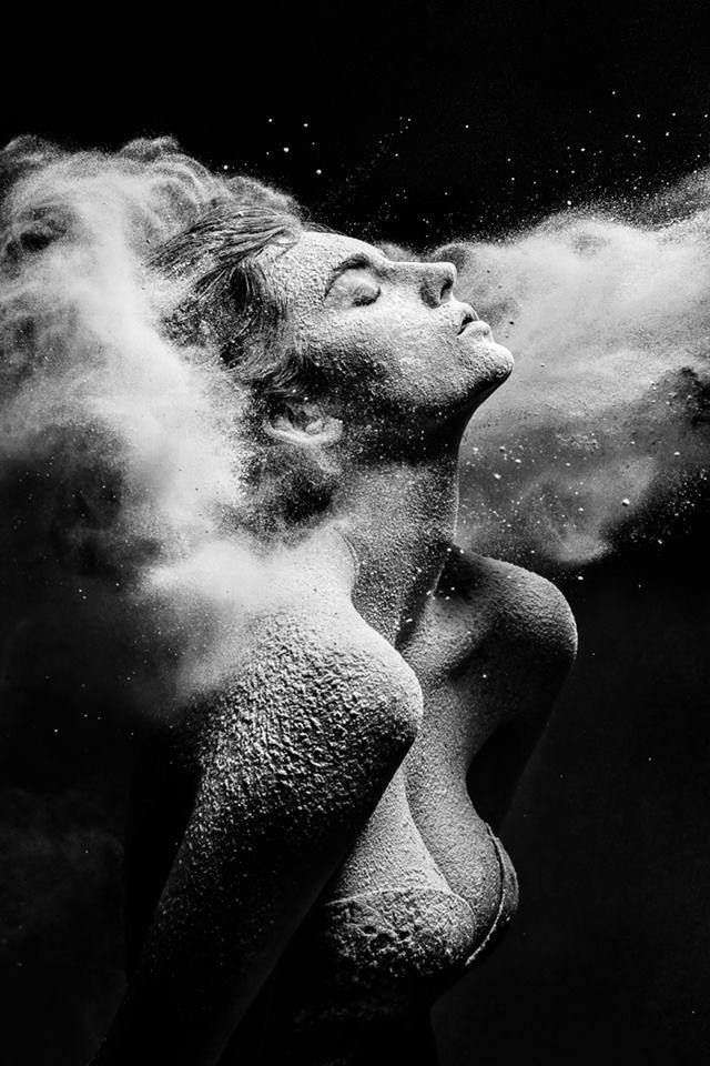 The Explosive Dance Portraits Of Alexander Yakovlev 8