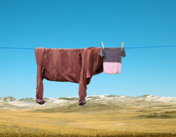 Household surrealism: the adorable and playful creative photography of Helga Stentzel